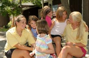 Camp for Kids with Autism