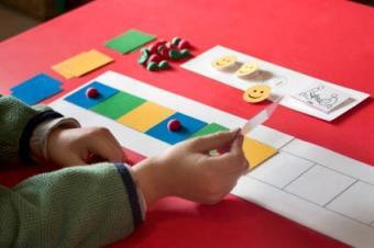 Teaching Methods for Autistic Children