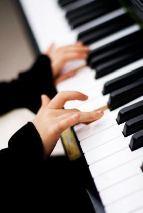 Music and Autistic Children