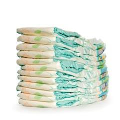 Autistic Children in Diapers