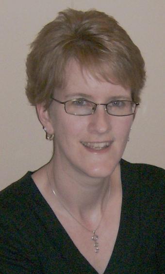 Laurel Falvo