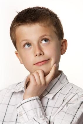 Asperger Kids and Manipulation