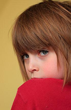 Aspergers in Girls