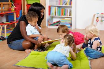 daycare provider
