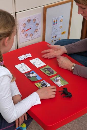 ABA for Autistic Children