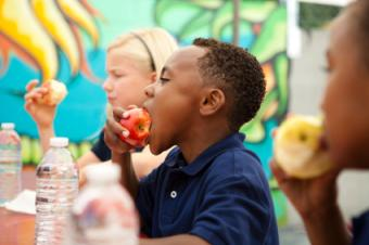 Diets for Children with Autism
