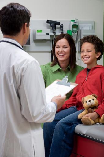 doctor office visit