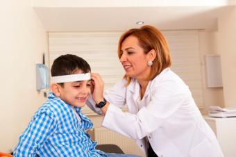 Are Autism and Craniosynostosis Associated?