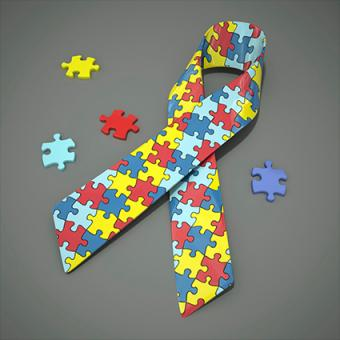 Why a Puzzle Piece With Autism?