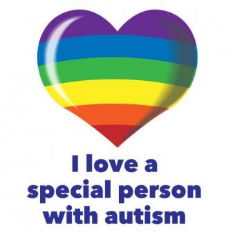 Autism Clip Art