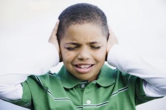auditory overstimulation