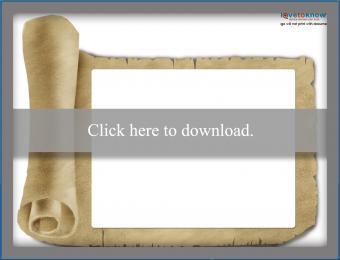 Treasure Paper Game
