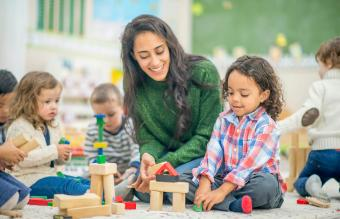 Tips for Finding Daycare Options for an Autistic Child