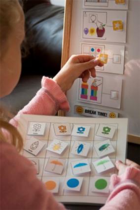 Activities for Autistic Children | ChildFun