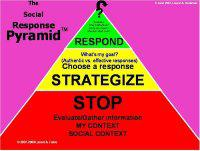 Social Response Pyramid
