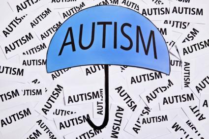 autism umbrella