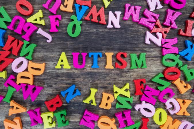 Autism As Disorder Of Prediction In >> Early Signs Of Autism Lovetoknow