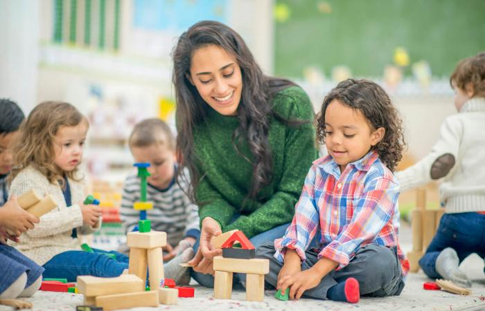 Finding Daycare Options for an Autistic Child