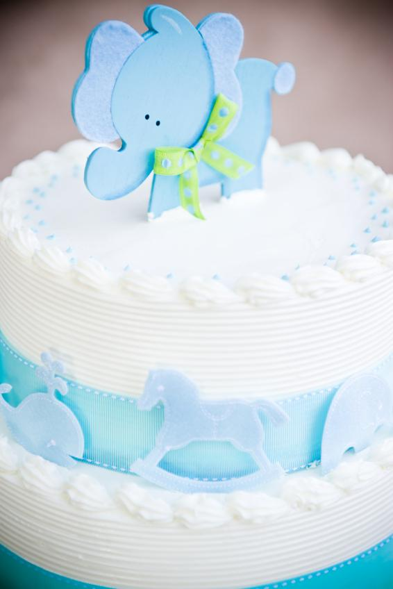 Baby Shower Cake Pictures | LoveToKnow