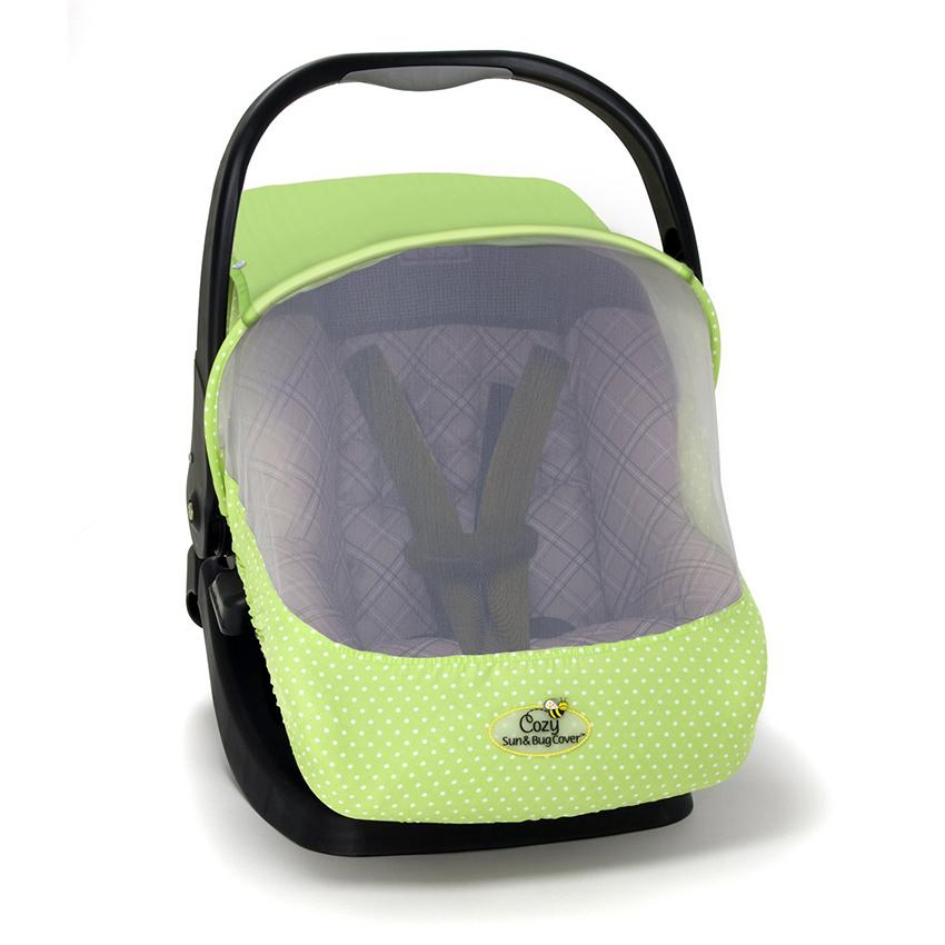 Types of Infant Car Seat Covers | ToKnow