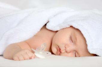 Identifying and Treating Infant Thrush