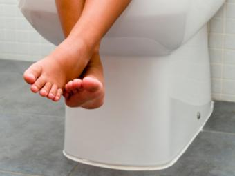 5 Common Potty Training Problems and Troubleshooting Tips