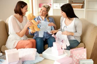 Step-by-Step Guide to Planning a Baby Shower