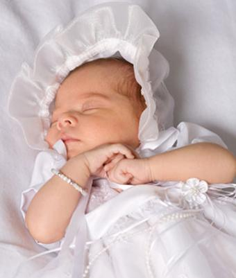 Meaningful Baptism Gift Ideas for Baby
