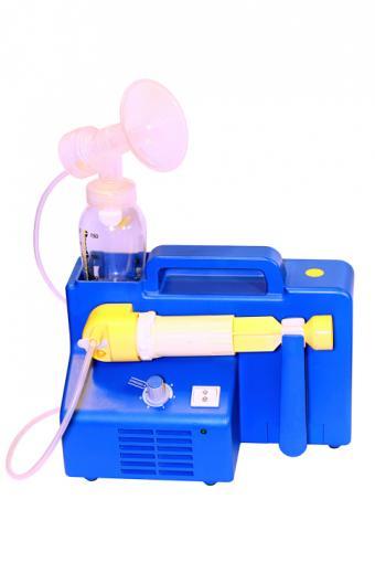 Using Breastfeeding Pumps