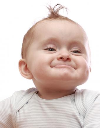 10 Funny Pictures of Babies to Brighten Your Day