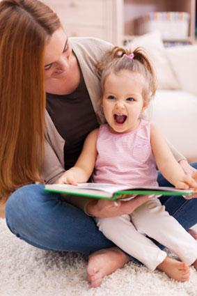 Can a Baby Really Learn to Read?