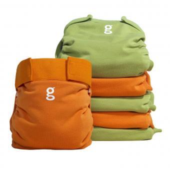 gPants Cloth Diapers