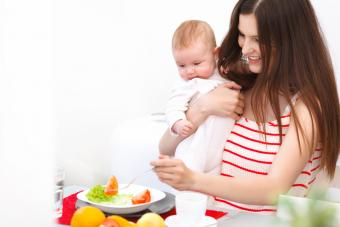 Breastfeeding and Foods to Avoid
