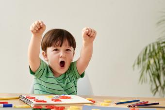 Transition Activities for Toddlers