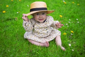Gorgeous Traditional Southern Baby Names