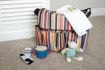 Stylish Options for Baby Diaper Bags