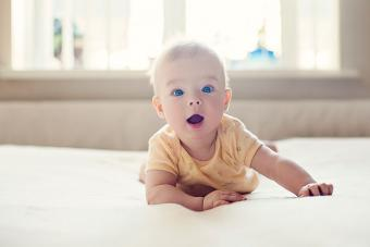 Top Baby Names at a Glance: Most Popular Names of 2021
