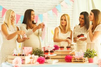 Free Baby Shower Ideas to Help You Plan a Perfect Event