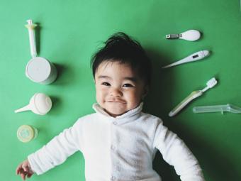 baby health grooming items
