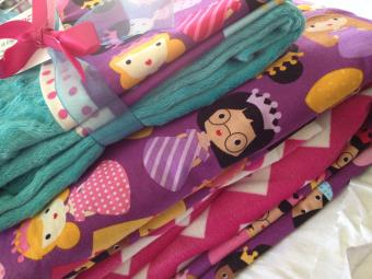 Design your own ' One of a Kind ' Bespoke bedding from BespokebyBlissbydeb on Etsy