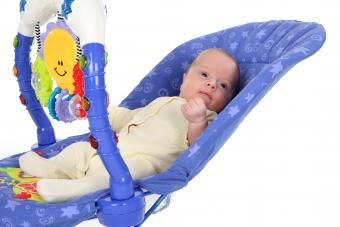 Types of Baby Bouncy Seats