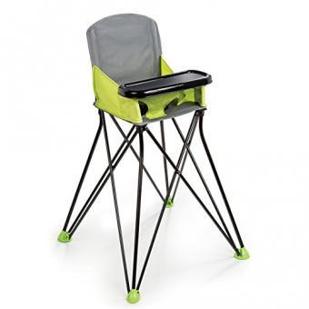 Pop N sit Portable High Chair