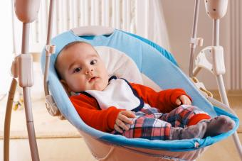 Great Baby Swings to Consider