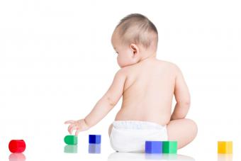 Dealing With Baby Yeast Infections