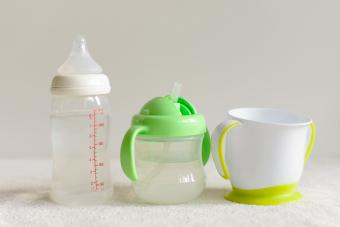Tips for Weaning Baby Off Bottles