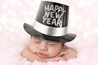 Baby New Year Origins and Symbolism