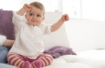 How to Choose the Right Baby Tights for Your Little One