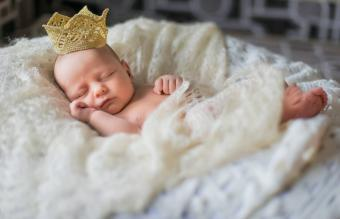 85+ Royal Names for Baby Girls (With Grace & Power)