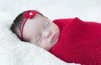 Creative Baby Announcement Photo Tips