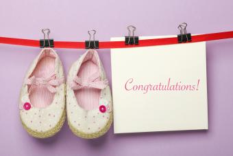 Fun and Meaningful New Baby Congratulations Messages